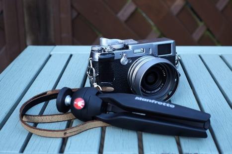 Pixi for my Fuji 1Camera1Lens | Small Camera Big Picture | Scoop.it