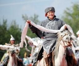 Khada-A Cultural Icon of Tibetan People   tibte travel   Scoop.it