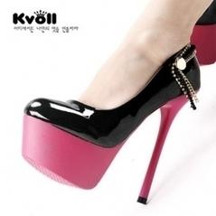 Discount China Wholesale Fashion Women Shoes Cheap Wholesaler Kvoll D68801 [D68801]- US$23.08 - www.wholesaleshoes8.com | Kvoll | Scoop.it