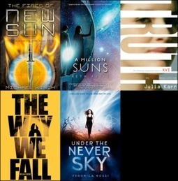 Upcoming Young Adult Dystopian Titles « Pretty Books   Dystopian Fiction   Scoop.it