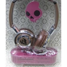 Skullcandy Lowrider Brown For Cheap | hot pink diamond beats by dre | Scoop.it
