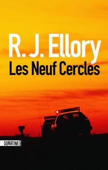 Les Neuf Cercles | Des idées de livres | Scoop.it