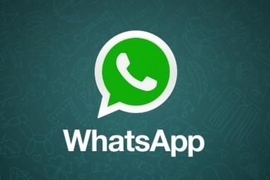 Los engaños más populares en Whatsapp | La Mega | I didn't know it was impossible.. and I did it :-) - No sabia que era imposible.. y lo hice :-) | Scoop.it