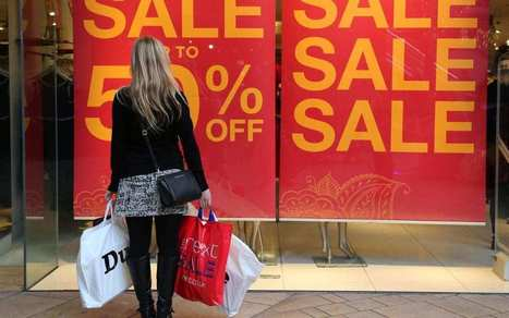 Are Black Friday deals better than Christmas and Boxing Day sales? @investorseurope #bockchain | Culture, Humour, the Brave, the Foolhardy and the Damned | Scoop.it
