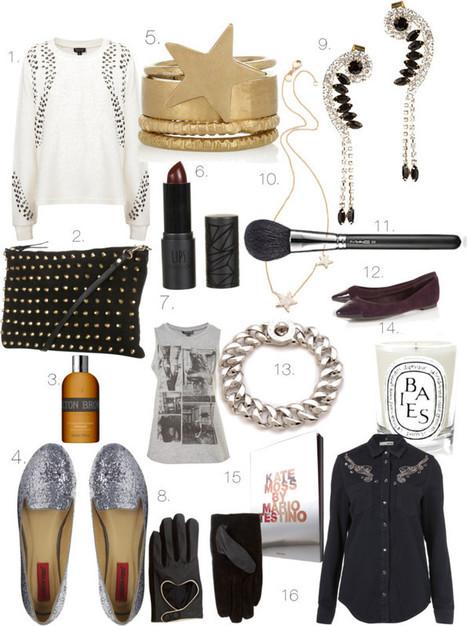 Purpleemoon | TAFT: Trends And Fashion Timeline | Scoop.it