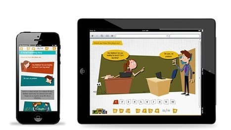 What is Responsive eLearning? | Info-doc, formation, TIC, social media | Scoop.it
