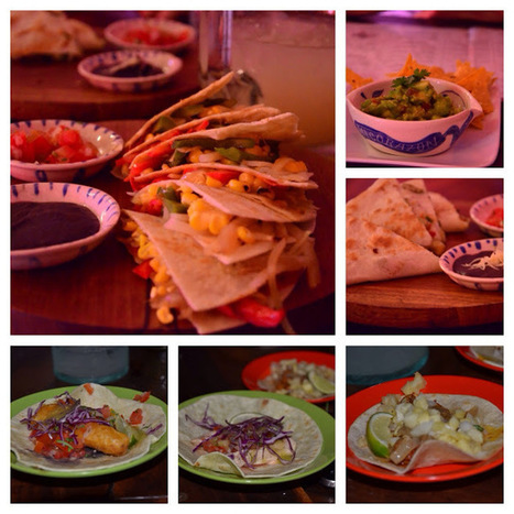 Motel Mexicola, Mexican Food in Seminyak, Bali, Indonesia |Living in Sin | Food in Singapore | Scoop.it