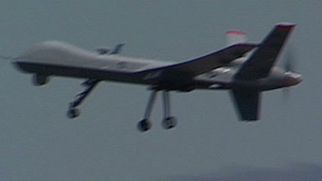 Bring drones out of the shadows | Government and Law news articles | Scoop.it