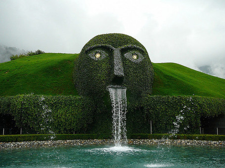 Austria - Swarovski Museum (Kristallwelten) | Flickr - Photo Sharing! | Art is where you see it | Scoop.it