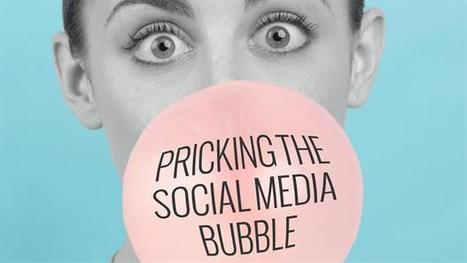 Will the social media bubble burst for brands? - Marketing | Brand Communities | Scoop.it