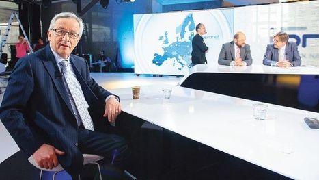 Européennes: la polémique continue autour de France Télévisions   Elections européennes 2014 : articles de fond   Scoop.it