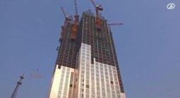 En Chine, on peut construire une tour de 57 étages en moins de 20 jours   Architecture   Scoop.it