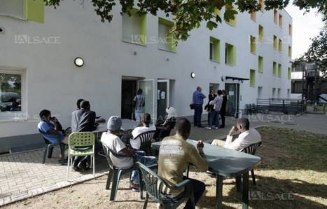 Le quotidien strasbourgeois des ex-Calais | Strasbourg Eurométropole Actu | Scoop.it