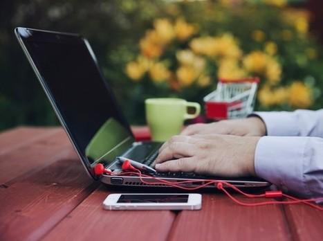 Le télétravail reste sous-développé en France | Responsabilité Sociale des Entreprises | Scoop.it