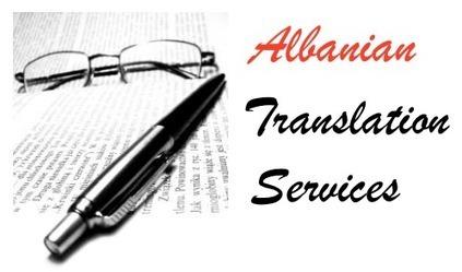 Albanian Translation services / Translate from English, German, Italian   Learn Albanian language   Scoop.it