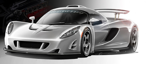The Story | Hennessey Venom GT | Besoin d'octane. | Scoop.it