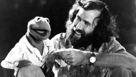 An '80s Dream Come True: How Jim Henson's Digital Puppeteers Are Boosting Their Creative Output | Innovative Ideas in Education | Scoop.it