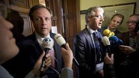 Wouter Bos: 'Pechtold heeft een knap staaltje politiek laten zien' - vk | @9654MM | Scoop.it