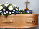"""'Dead' man wakes up during own funeral: """"I feel okay now"""" 