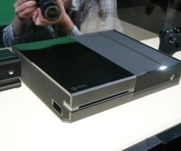 Future proofing: Xbox One to support 3D and 4K content | Stereoscopic 3D technology | Scoop.it