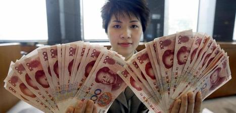 What the Panama Papers Mean for China's Leadership | What Fascinates Me About China | Scoop.it
