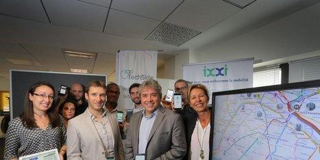 Immobilier d'entreprise : Bordeaux a rattrapé Toulouse | Projets urbains sur Bordeaux | Scoop.it