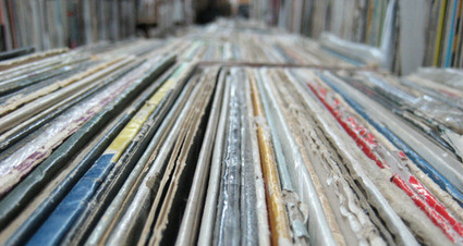 10 Great & Influential Indie Record Labels (Part II) « Think Like a Label | Kill The Record Industry | Scoop.it