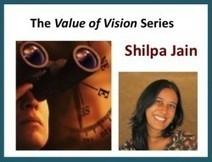 The Value of Vision Series - Shilpa Jain - Jesse Lyn Stoner ~ Seapoint Center | Organisation Development | Scoop.it