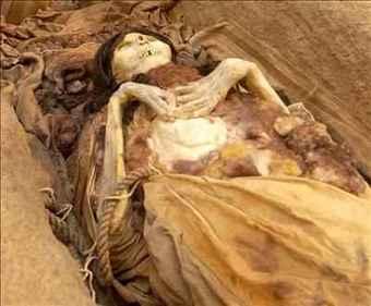 La vida ajetreada social de las momias reales incas | QuHist.com | Un viaje a la América Precolombina | Scoop.it
