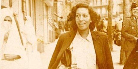 Cinéma : « 10 949 Femmes », portrait d'une pionnière du combat nationaliste en Algérie | Jeune Afrique | Kiosque du monde : Afrique | Scoop.it