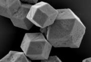 Cristales hechos con vapor en lugar de líquido para no dañar la electrónica | Ingeniería Biomédica | Scoop.it