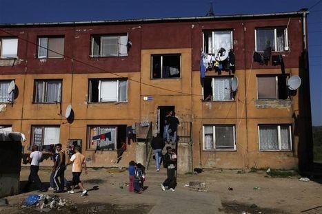 En Slovaquie, le scandale de la stérilisation forcée des Roms | Union Européenne, une construction dans la tourmente | Scoop.it