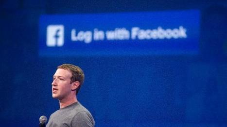 Facebook moves ahead toward Internet drone air fleet | MarketingHits | Scoop.it