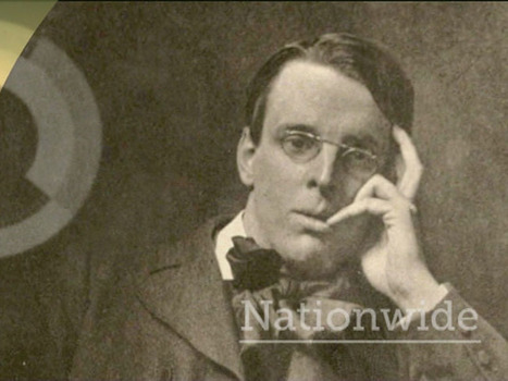 New documentary celebrates WB Yeats on the 150th anniversary of his birth (IrishCentral) | The Irish Literary Times | Scoop.it