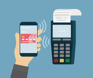 What is NFC (Near Field Communications)? | NFC News and Trends | Scoop.it