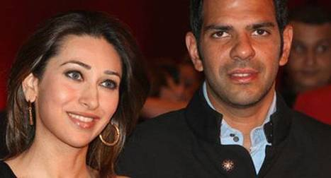 Karisma Kapoor files dowry case against Sunjay Kapur, Rani Sunder | Complete issue | Entertainment News | Scoop.it