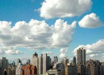 New York Clouds Urban Landscape Photography | De todo un poco! | Scoop.it
