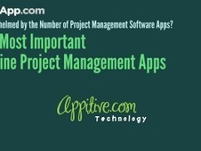 The Best Project Management Software | Project Management (EN - IT) | Scoop.it
