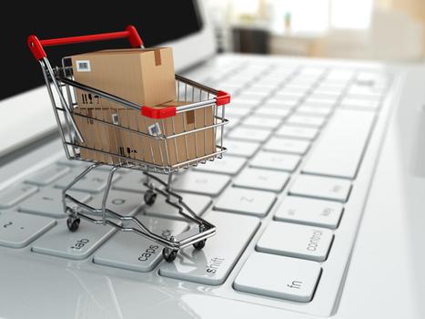 Asdoria Web Agency - E-commerce : qu'est-ce que l'abandon de panier sur un site e-business ? (1) | E-commerce | Scoop.it