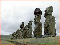 NOVA Online   Secrets of Easter Island   Stone Giants   Phenomenon   Scoop.it