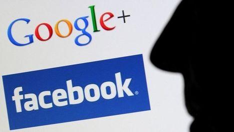 Comment Facebook et Google ont fait main basse sur le mobile - Le Figaro | Digital Martketing 101 | Scoop.it