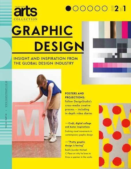 Computer Arts Collection: Graphic Design & Typography editions   Designing   Scoop.it