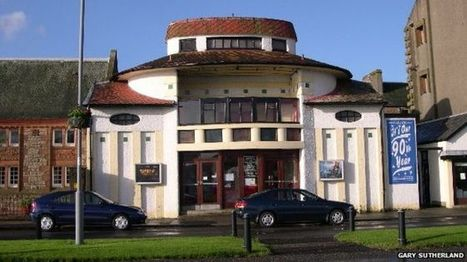Restoration of Campbeltown's Picture House to begin - BBC News | Sustainable Tourism | Scoop.it