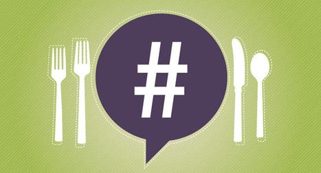 Hashtag, usi e costumi: facciamo un po' di ordine! [infografica] | Social Media: notizie e curiosità dal web | Scoop.it