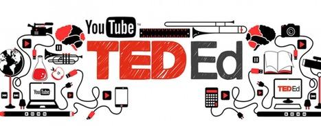 Un outil pour transformer les vidéos en cours interactifs | fle&didaktike | Scoop.it