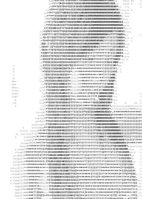 Lyrian | ASCII Art | Scoop.it