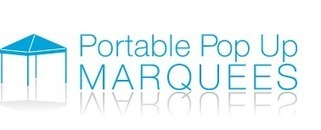 Portable Pop Up Marquees - Brilliant Portable Advertising Exposure | The Main Advantages of Marquees | Scoop.it