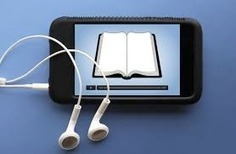 Audiobooks: An effective tool for improving literacy | Ebook and Publishing | Scoop.it