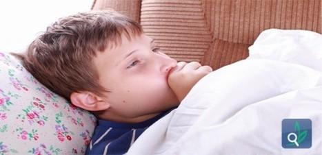 نوبات سعال الشتاء متعددة الأنماط والأسباب - أمراض الجهاز التنفسي | صحة عامة | Scoop.it