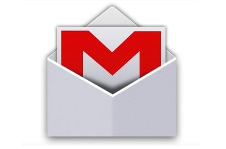 Gmail permet maintenant de bloquer les expéditeurs indésirables - Arobasenet.com   Au fil du Web   Scoop.it